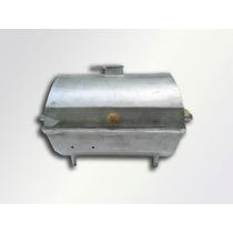 Churrasqueira Bafo Grande Aluminio