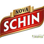 Adesivo Cerveja Nova Schin Recorte # 17 (30 Cm Na Parte Maio