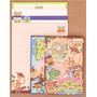 Kit Papel De Carta Toy Story 4 Modelos Diferentes