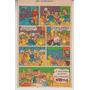 847 - Publicações Antigas Hq Nestlé R$ 20,00