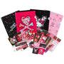 Super Lote Papel De Carta Pasta Sanrio Hello Kitty Tokidoki