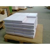 Papel Off-set 240 Gramas Pacote Com 120 Folhas A-4