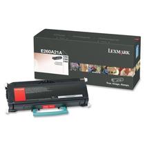 Lexmark - Bpd Supplies E260a21a Toner Impressão E260 E3