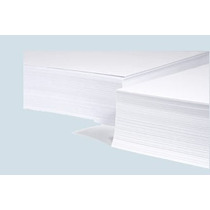 Papel Couchê Brilho A4 - Laser, Flexografia, Impressão