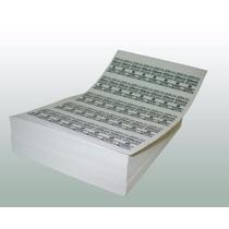 Etiquetas Composição Para Impressora Laser