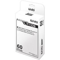 Papel / Ribbon Impressora Hiti P110s