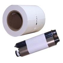 Papel Fotográfico E Ribbon Para Impressora Térmica Kodak 305