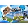 Papel Fotográfico Fujifilm Inkjet 10x15