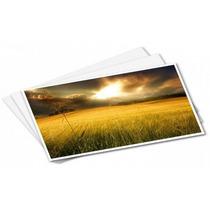 Papel Fotográfico Jato De Tinta - Matte - 108g - 100 Folhas