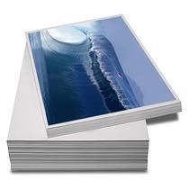 Papel Fotográfico Matte Fosco 108g - 500 Folhas