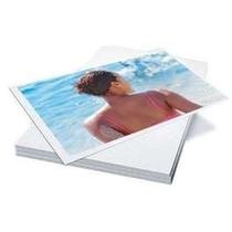 Papel Adesivo Glossy 20 Folhas 135g - Fotos Perfeitas !