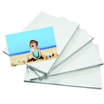 Papel Fotográfico 180gr Glossy Paper Kit Com 20 Folhas 9,90
