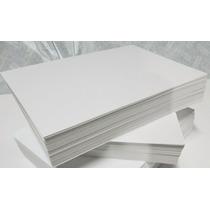 500 Folhas De Papel Sulfite A3+ 75gr 48x33cm - Qualidade