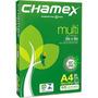 Papel A4 210xx297 Chamex 500 Folhas Mult