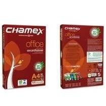 Papel Sulfite Chamex A4 - Pacote C/ 500 Folhas.