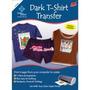 Papel Transfer Dark Para Tecidos Escuro - Com 10 Folhas