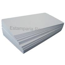 2000 Folhas Papel Para Sublimação A4 90g