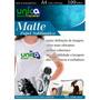 Papel Resinado Matte 500 Folhas Sublimação Transfer 5 Pct