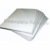 500 Folhas Papel Fotográfico 180grs A4 À Prova Dágua