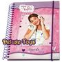 Agenda 2014 Violetta - Original - Licencia Disney - Novo!!!