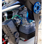 Minari F1-ve (vertical Engine, Electric Starter)