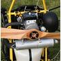 Miniplane Paramotor Top 80
