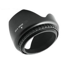 Tulipa 52mm Lente Nikon 18-55mm D5300 D5200 D5100 D5000