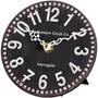 Prateleira Clock - Parlamento Co Pequeno Com Suporte Mantel