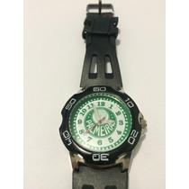 Relógio Do Palmeiras - Time Do Coração - Unissex