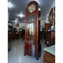Relógio Alemão Carrilhão - Todo Original.