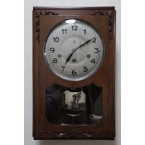 Relógio Carrilhão Reguladora Ave Maria De Fátima/westminster