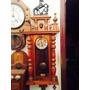 Relógio Junghans Antigo Cavalinho