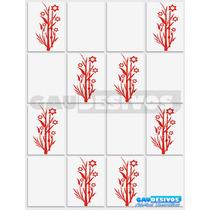 Adesivo Azulejo Decorativo, Cozinha, Banheiro, Parede, Box