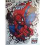 Poster/adesivo Infantil Efeito 3d Homen-aranha 3d-001