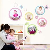 Adesivo Fotos Infantil