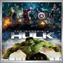 Painel Decorativo Festa Infantil Lona Banner Hulk Vingadores