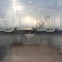 Adesivo Jateado Texturizado P/ Box Banheiro, Vidros, Janelas
