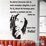 Adesivo Bob Marley N 03 Decorar Paredes Ídolos
