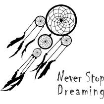 Adesivo Parede Filtro Sonhos Buscador Apanhador Frete Grátis