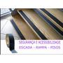 Fita Antiderrapante 20mts X 5cm Autoadesiva Escadas Rampas