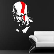 Adesivo Decorativo - Kratos - God Of War - 47x70cm