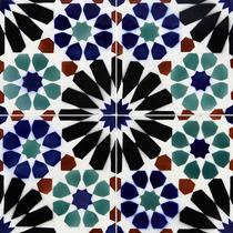 Adesivo Azulejo Decorativo - Cozinha - Banheiro - Cód 020