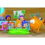 Painel Decorativo Festa Infantil Bubble Guppies (mod3)