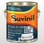 Tinta Suvinil Toque De Seda Acetinado Acrilico Premium 3,6l