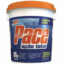 Cloro Granulado Hth Pace 7 Em 1 Balde Com 10 Kg - Ação Total