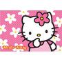 Painel Decorativo Festa Infantil Sanrio Hello Kitty (mod2)