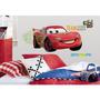 Adesivo Decorativo Reposicionável - Carros 2 Peel E Stick G