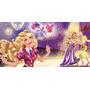 Painel Decorativo Festa Barbie [2x1m] (mod4)