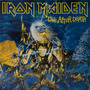 Poster Capa Gigante Hd Iron Maiden Album Live After Death