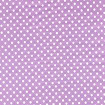 Papel Adesivo Contact Decorado Petit Poá Violeta 45cmx10m